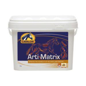 Cavalor Arti Matrix 2 kg