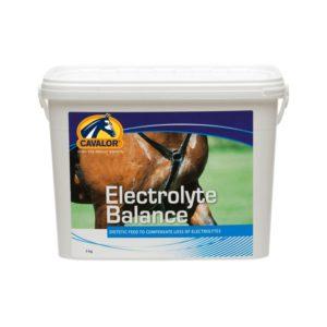 Cavalor Electrolyte Balance 5kg