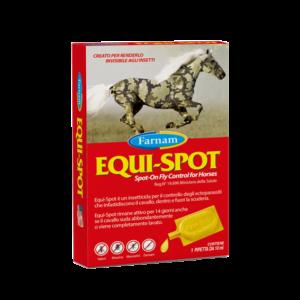 EQUI-SPOT 3X10 ML.