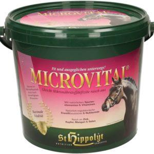 ST HIPPOLYT MICROVITAL 3 KG